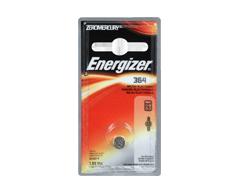 Image du produit Energizer - Piles spécialisées, 1 pile, 364BPZ