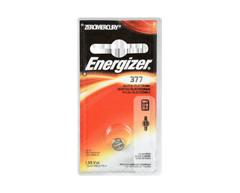 Image du produit Energizer - Piles spécialisées, 1 pile, 377BPZ