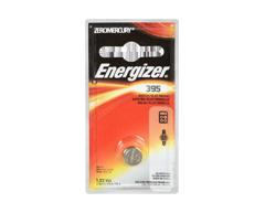 Image du produit Energizer - Piles spécialisées, 1 pile, 395BPZ