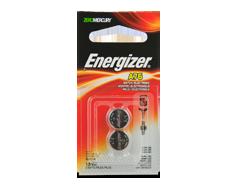 Image du produit Energizer - Piles spécialisées, 1 pile, A76BPZ-2