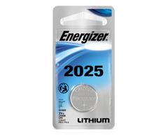 Image du produit Energizer - Piles spécialisées, 1 pile, ECR2025BP
