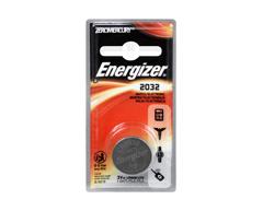 Image du produit Energizer - Piles spécialisées, 1 pile, ECR2032BP
