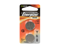 Image du produit Energizer - Piles spécialisées, 2 piles, 2032BP2N
