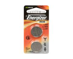 Image du produit Energizer - Piles spécialisées, 2 unités, 2032BP2N