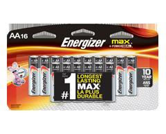 Image du produit Energizer - Max AA16