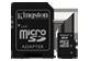 Vignette du produit Kingston - Carte micro SDHC 8 Go, 1 unité