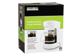 Vignette du produit Home Exclusives - Cafetière, 10 tasses
