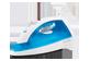 Vignette du produit Home Exclusives - Fer à vapeur avec revêtement antiadhésif, 24.8 x 11.7 x 13cm