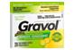 Vignette du produit Gravol - Pastilles molles, 20 unités, gingembre
