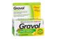Vignette 2 du produit Gravol - Source Naturelle comprimés, 20 unités, gingembre