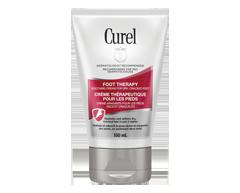 Image du produit Curel - Crème thérapeutique pour les pieds, 100 ml
