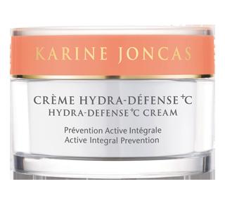 Crème Hydra-Défence +C, 60 ml