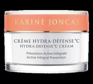Crème Hydra-Défense +C, 60 ml