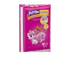 Image du produit Pull-Ups - Learning Designs sous-vêtements d'entraînement pour fillettes, 42 unités, 2t-3t méga