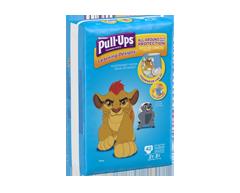 Image du produit Pull-Ups - Learning Designs® sous-vêtements d'entraînement pour garçons, 42 unités, 2t-3t méga