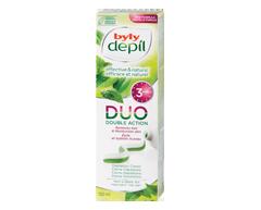 Image du produit Byly Depil - Duo Double Action crème 3 min, 130 ml