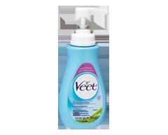 Image du produit Veet - Gel-crème dépilatoire formule sensible, 400 ml