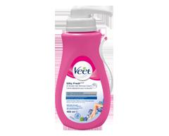 Image du produit Veet - Crème dépilatoire sous la douche formule sensible, 400 ml