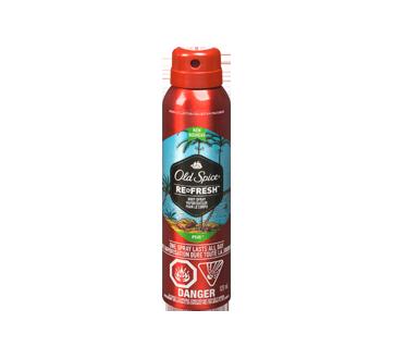 Collection Fraîcheur vaporisateur pour le corps pour hommes, 123 ml, Fiji