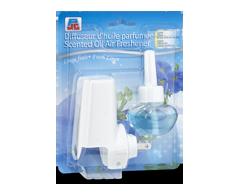 Image du produit PJC - Diffuseur d'huile parfumée, 20 ml