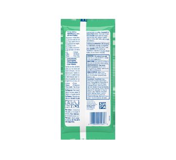 Image 2 du produit Wet Ones - Serviettes pour les mains en formule sans alcool pour peau sensible, 20 unités