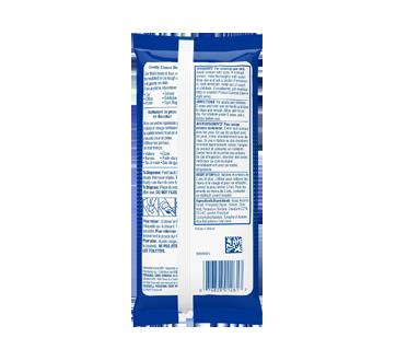 Image 2 du produit Wet Ones - Serviettes pour les mains avec vitamine E et aloès, 20 unités