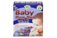 Vignette 1 du produit Want-Want - Hot-Kid Baby Mum-Mum biscuits de dentition au riz, 50 g, bleuets et goji biologiques