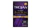 Vignette 1 du produit Trojan - Bareskin Bosselé condoms lubrifiés, 10 unités