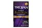 Vignette 2 du produit Trojan - Bareskin Bosselé condoms lubrifiés, 10 unités