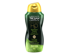 Image du produit Trojan - Lubrifiants H20 Touche sensible, 163 ml