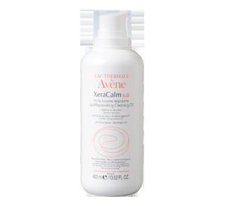 XeraCalm A.D huile lavante relipidante, 400 ml