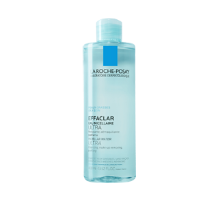 Effaclar eau micellaire ultra, 400 ml