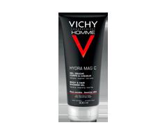 Image du produit Vichy - Hydra Mag C gel douche, 200 ml