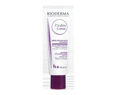 Image du produit Bioderma - Cicabio crème réparatrice apaisante, 40 ml