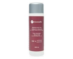 Image du produit Personnelle Cosmétiques - Dissolvant vernis à ongles, 240 ml
