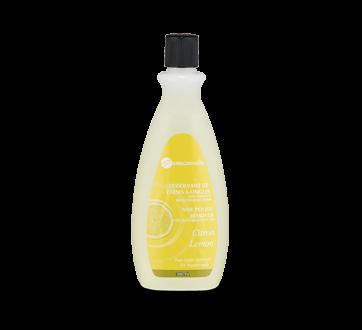 Dissolvant de vernis à ongles, 300 ml, citron