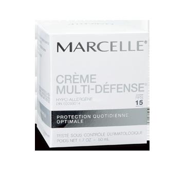 Crème multi-défense FPS 15, 50 ml