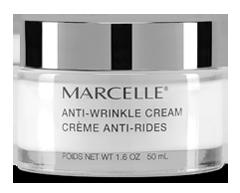 Image du produit Marcelle - Crème anti-rides, 50 ml