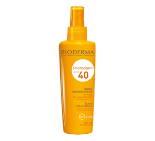 Photoderm Spray FPS 40, 200 ml