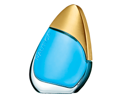 Image du produit Nautica - eau de toilette  Aqua Rush Gold de Nautica, 50 ml