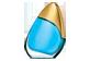 Vignette du produit Nautica - Aqua Rush Gold eau de toilette, 50 ml