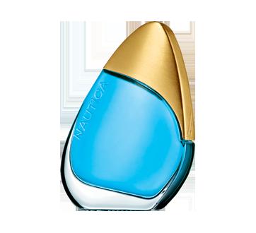Aqua Rush Gold eau de toilette, 50 ml