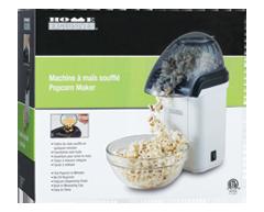 Image du produit Home Exclusives - Machine à maïs soufflé