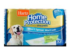 Image du produit Hartz - Home Protection - Tapis d'éducation pour chiens, 32 tapis