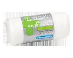 Image du produit Personnelle - Bandage de gaze auto-adhérent