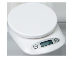 Image du produit Health Select - Balance de cuisine, 1,8 L
