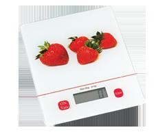 Image du produit Health Select - Balance de cuisine, fraise et citron