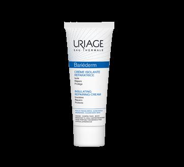 Bariéderm crème isolante réparatrice, 75 ml