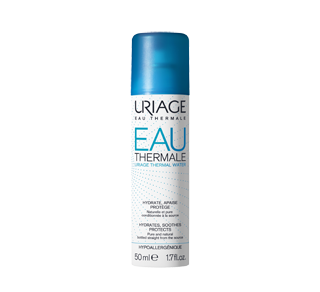 Eau thermale, 50 ml