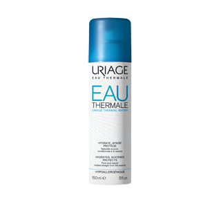 Eau thermale, 150 ml